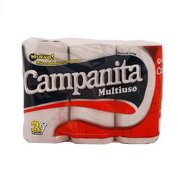Rollo De Cocina Campanita