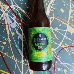 Cerveza Artesanal Dos Dingos IPA