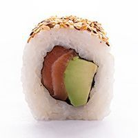 Uramaki New York Roll