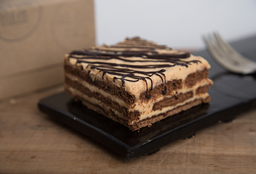 Minicake de Chocotorta