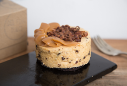 Minicake de Mousse de DDL