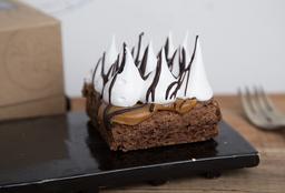 Minicake de Bombón