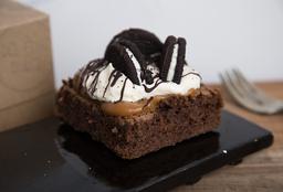 Minicake de Bombón Oreo