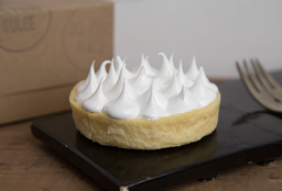 Minicake de Lemon Pie