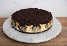 Cheesecake NY Oreo