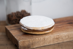 Alfajor de Nutella