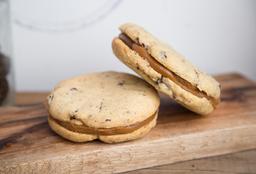 Alfacookie de Vainilla