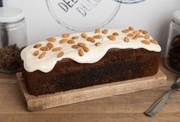 Promo -  Budín Carrot Cake