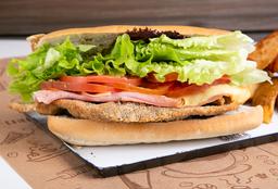 Sandwich de Milacarne