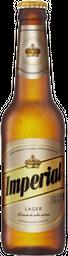Cerveza Imperial Lager