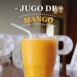 Licuado de Mango 500ml