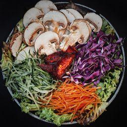 Leia Veggie Salad