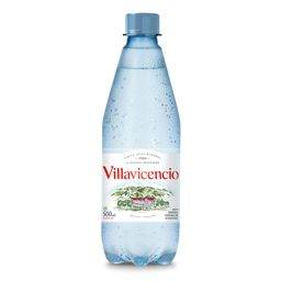 Villavicencio con Gas 500 ml