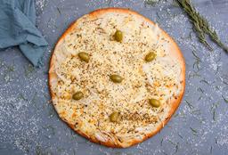 Pizza de Fugazzeta