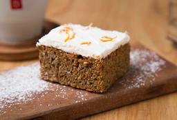 Bocadito Carrot Cake