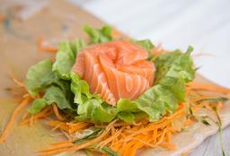 Roll Sashimi