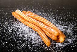 Churros Topping Simples