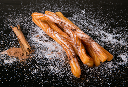 Churros Finitos de Azúcar & Canela x 8