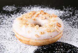 Donut Choco Maní