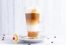 Latte Caramel Macciatto