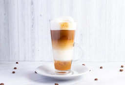 Latte Delicia de Coco
