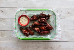 Chicken Wings x 10
