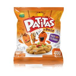 Patitas De Pollo (30X400G)