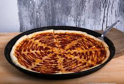 Pizza Chicken Bbq Xxl