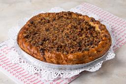 Tarta de Manzana y  Nuez