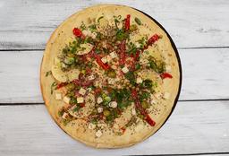 Pizza Caribeña