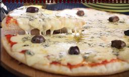Pizza de Roquefort