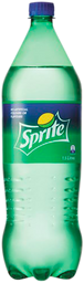 Sprite Lima Limón 1.75 L