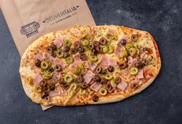 Pizza Prosciutto Cotto e Olive