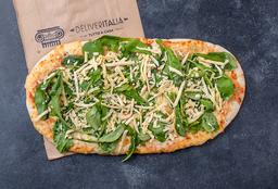Pizza Rughetta e Parmiggiano
