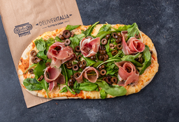 Pizza Rughetta