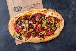 Pizza Salame Calabrese Picante