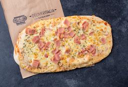 Pizza Gorgonzola con Prosciutto