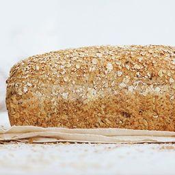 Pan de Molde 7 Cereales