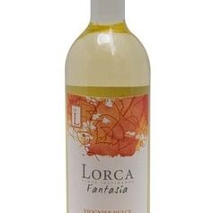 Viognier Dulce Lorca 750 ml