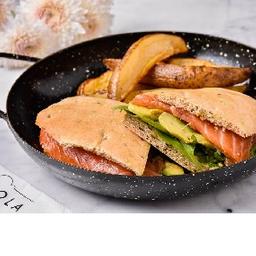 Sandwich Sueco