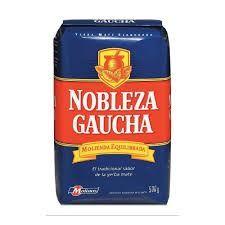 Nobleza Gaucha Yerba