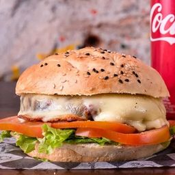 Cordero Burger