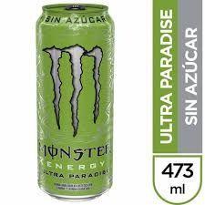 Monster Paradise