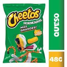 Cheetos 48g