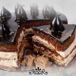 Torta Mantecol