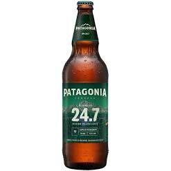 Patagonia Kilómetro 24.7 Session Ipa 730 ml