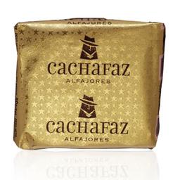 Alfajor Cachafaz de Chocolate