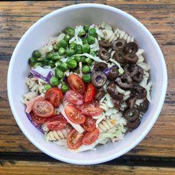 Ny Pasta Salad