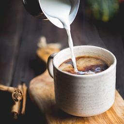 Café Solo O con Leche 120 ml