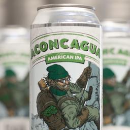 Aconcagua American IPA 473 ml